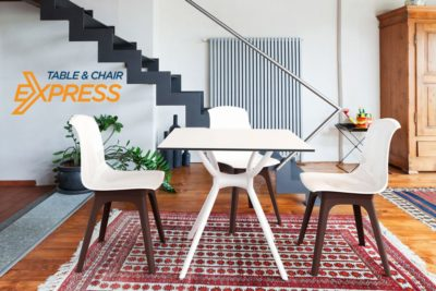 Cafe Style Table and Chairs That Complement Your Home