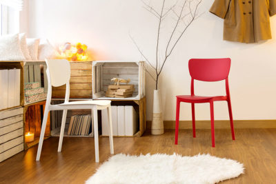 Are There Benefits of Using Commercial Furniture at Home?