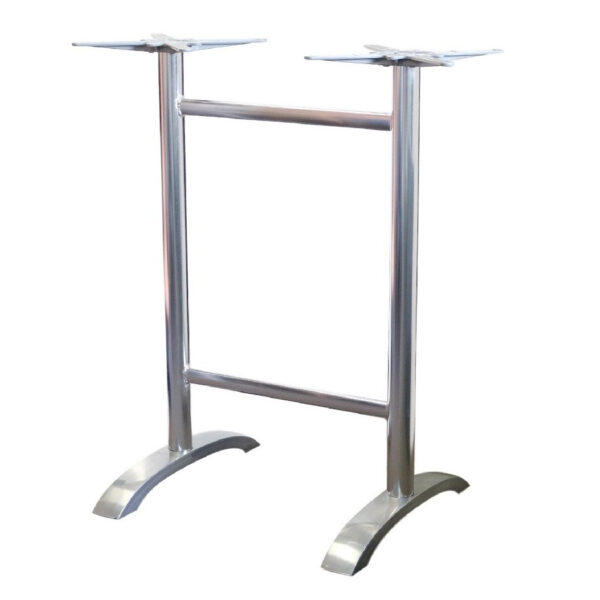 Avila Twin Bar Table Base