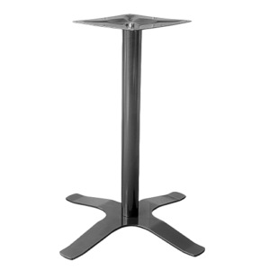 Coral Star Table Base Black