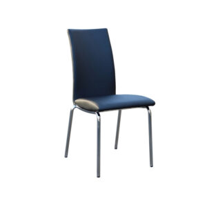Corio Mk2 Chair Black Oqiru