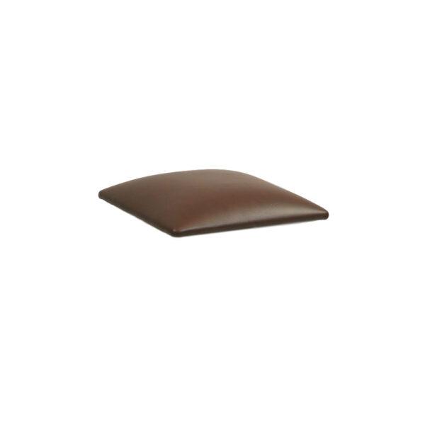 Part B Genoa Cushion Seat Dark Tan Centre2