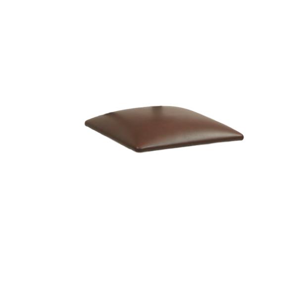 Part B Genoa Cushion Seat Dark Tan