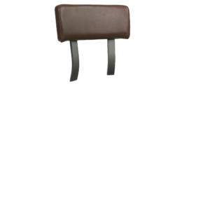 Part C Genoa Cushion Backrest Dark Tan