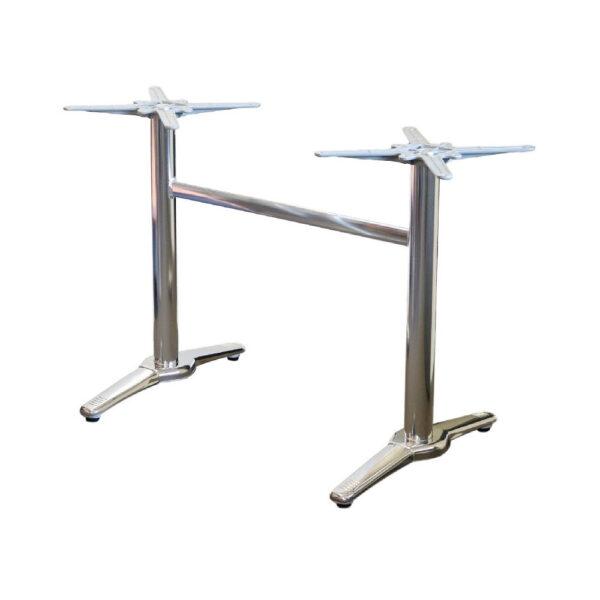 Roma Twin Table Base
