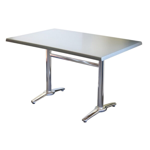 Roma Twin Table Rectangle