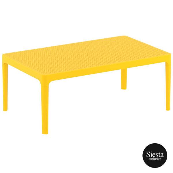 Sky Table - Mango
