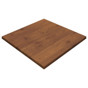 Werzalit By Gentas Square Table Top Nova Pine