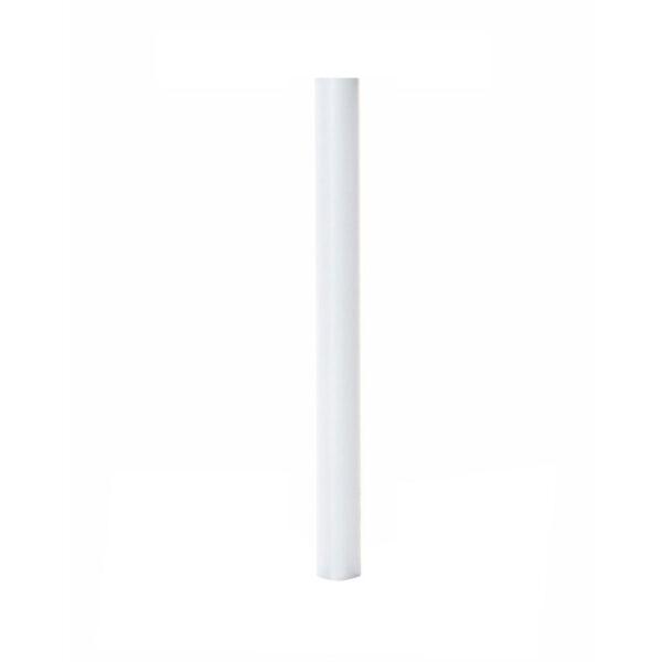 astoriabase white whitepole