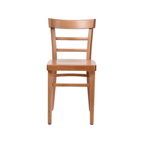 df vienna chair – natural – timber seat t1