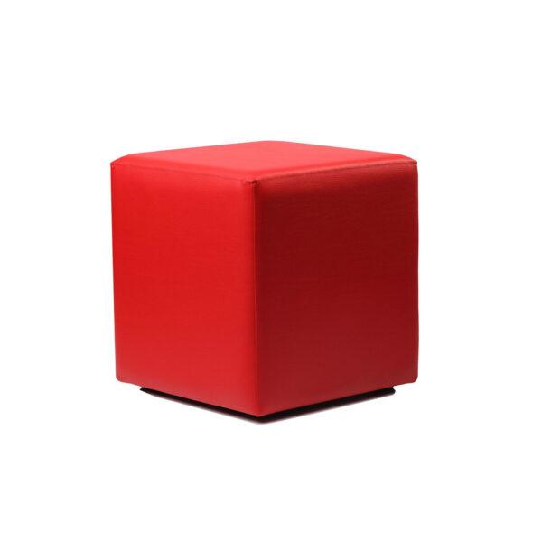 ottoman square red02