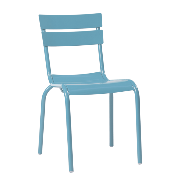 porto chair blue