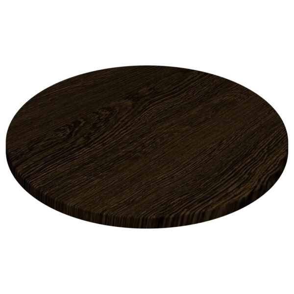 sm france round table top wenge
