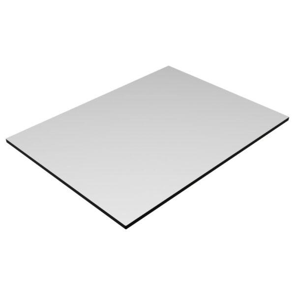 Compact Laminate - White 600x800mm